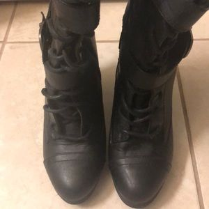 Rampage Shoes - Rampage Women's boots